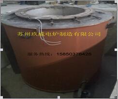 矽钢片井式氧化炉