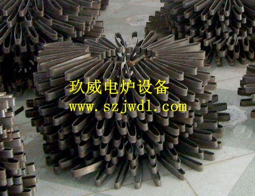 工业炉电阻带