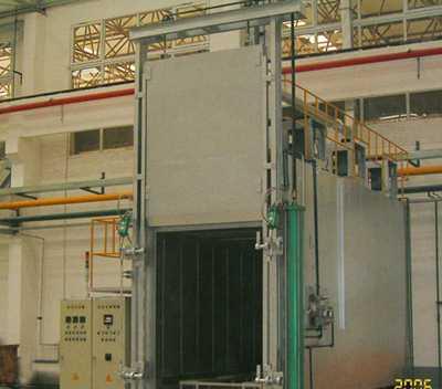 北京电炉厂家