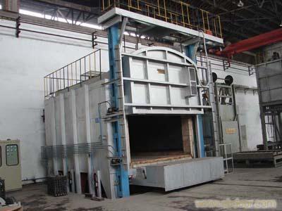 山东电炉厂
