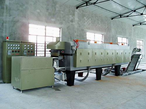 苏州旭日炉业