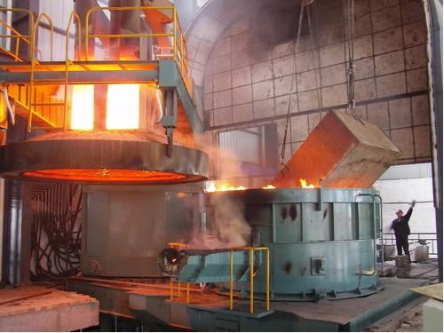 武汉嘉华电炉厂