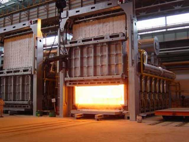 重庆电炉厂家