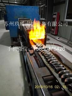 不锈钢管光亮网带炉
