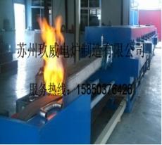 苏州网带炉厂家
