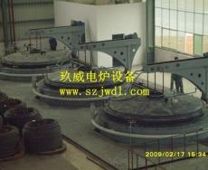 井式钢材球化炉