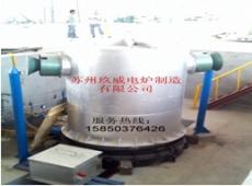 苏州钟罩炉厂家