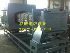 工业电炉公司
