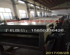 江苏托辊式钢管无氧退火炉